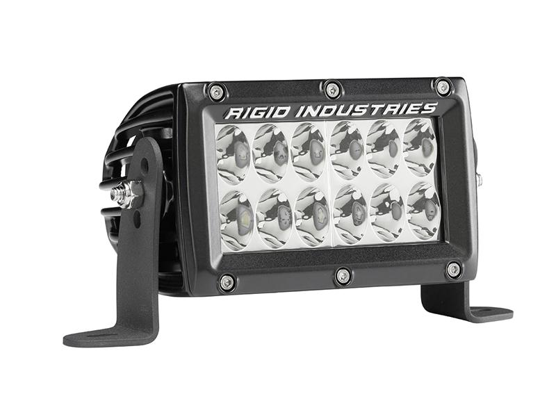 Rigid industries led light bars 4x4 gear reviews aloadofball Image collections